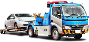 Fix Auto Towing
